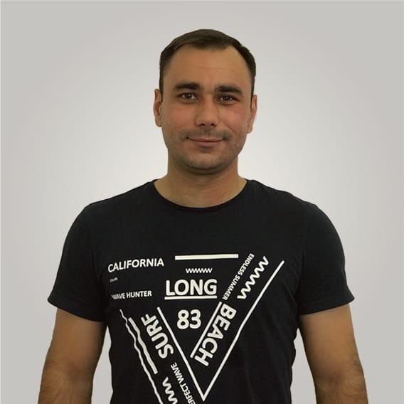 Volodymyr Loboda